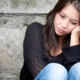 depressie, jeugd