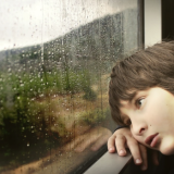 jeugd, kind, eenzaam, uitsluiting