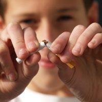 rookvrije zorg, stoppen met roken