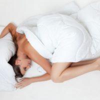 slapeloosheid, dag van de slaap