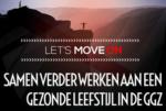 Let's move on! Samen verder werken aan een gezonde leefstijl in de GGZ