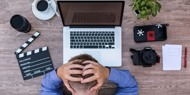 MKB, stress, beroepsziekten, burnout, psychische klachten