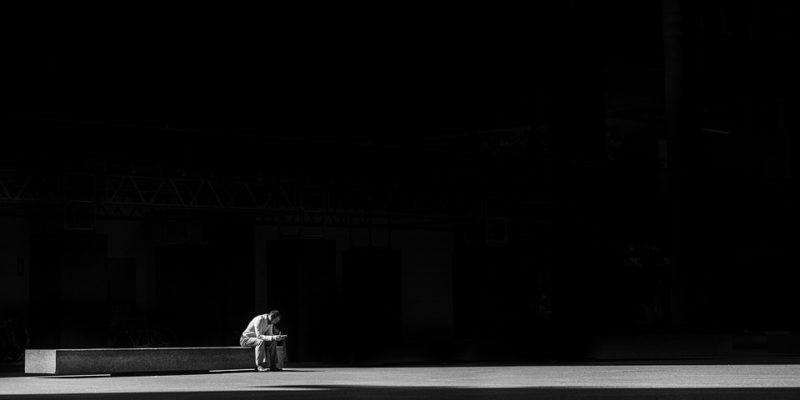 eenzaamheid, zelfregie