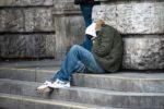 herhaalde dakloosheid, streettriage