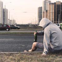 verslaving, IJslandse preventiemodel, dak- en thuisloze jongeren