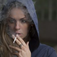 roken, armoede
