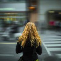 Urban Mental Health, verstedelijking