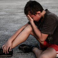 kindermishandeling, jeugdtrauma