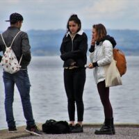 risicojongeren, jongeren, mentale gezondheid