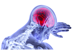 onderzoek, hersenen, corona
