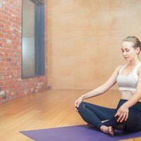 meditatie, mindfulness, ademen, ademhalen