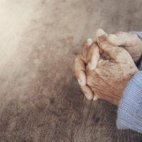 eenzaamheid, depressie , ouderen