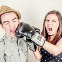 partnergeweld