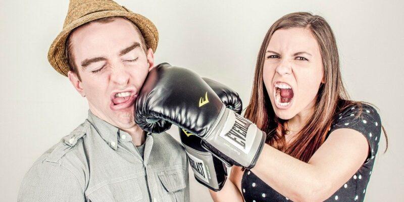 partnergeweld, relatie