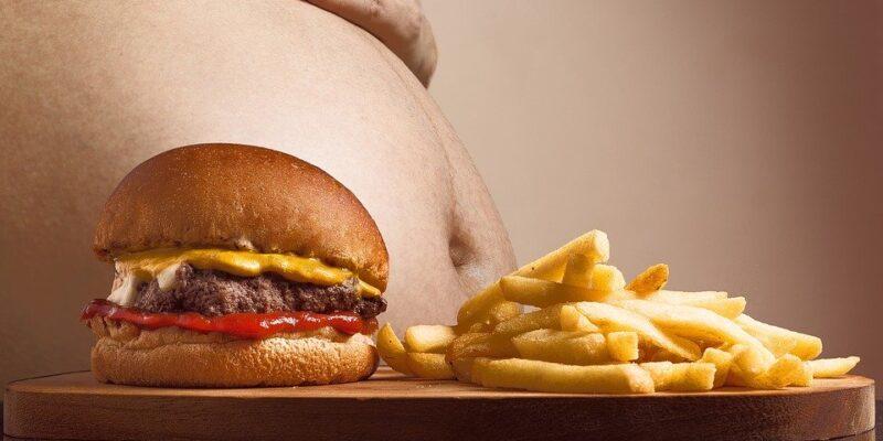 obesitas, ernstig overgewicht