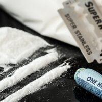 Drug Monitor, verslaving, psychostimulantia