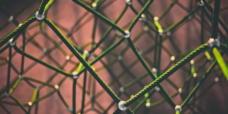 netwerkanalyse, netwerk