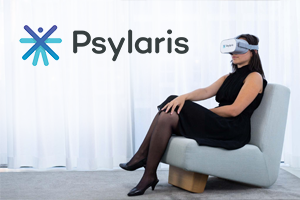 VR therapie , virtual reality therapie
