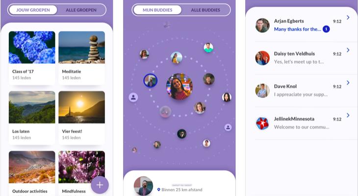 JellinekMinnesota recovery app