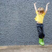 ADHD en druk gedrag