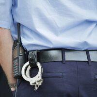 politie, verward gedrag,