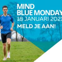 mind blue monday run