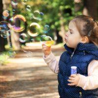 autisme bij jonge meisjes