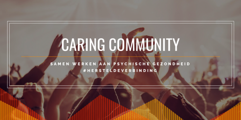 Festival Caring Community