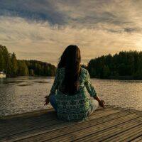 persoonlijk welzijn, meditatie,