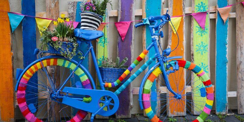 fietsrace