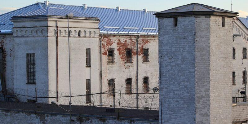 detentie, gevangenis