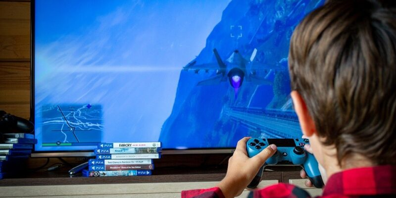 videogame, autisme